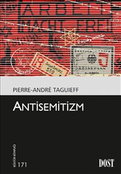 Antisemitizm - Taguieff, Pierre Andre
