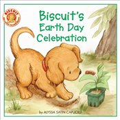 Biscuits Earth Day Celebration - Capucilli, Alyssa Satin
