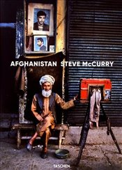 Steve McCurry : Afghanistan  - McCurry, Steve