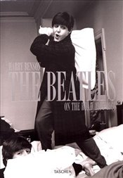 Harry Benson : The Beatles   -
