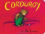 Corduroy (Corduroy (Board Book)) - Freeman, Don