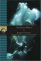 Silent World - Cousteau, Jacques