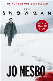 Snowman : Harry Hole 7 : Film tie-in - Nesbo, Jo