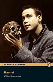 Hamlet : Book and MP3 Pack : Level 3  - Shakespeare, William