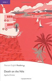 Death on the Nile : Penguin Readers : Level 5 - Christie, Agatha