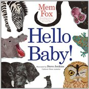 Hello Baby! (Classic Board Books) - Fox, Mem
