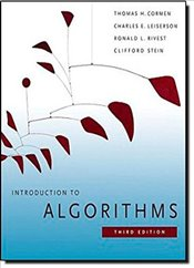 Introduction to Algorithms 3E - Cormen, Thomas H.