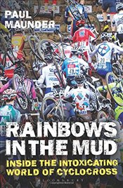 Rainbows in the Mud - Maunder, Paul