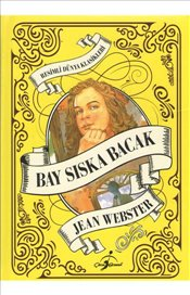 Bay Sıska Bacak - Webster, Jean