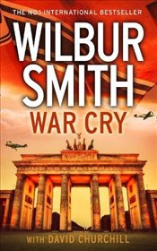 War Cry - Smith, Wilbur