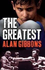 Greatest - Gibbons, Alan