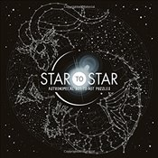 Star to Star : Astronomical Dot-to-Dot Puzzles - Moore, Gareth