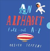 Alphabet - Jeffers, Oliver
