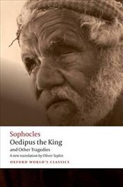 Oedipus The King and Other Tragedies - Sophocles,