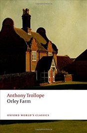 Orley Farm - Trollope, Anthony