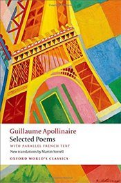 Selected Poems with Parallel French Text - Apollinaire, Guillaume