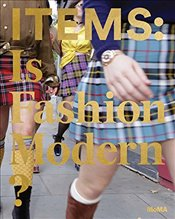 Items : Is Fashion Modern? - Antonelli, Paola