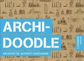 Archidoodle : Architects Activity Postcards - Bowkett, Steve