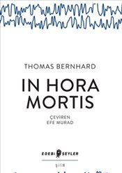 In Hora Mortis - Bernhard, Thomas