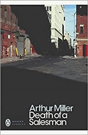 Death of a Salesman : Certain Private Conversations in Two Acts and A Requiem - Miller, Arthur