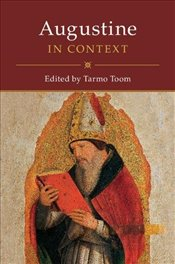 Augustine in Context - Toom, Tarmo