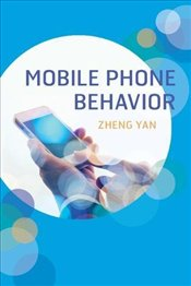 Mobile Phone Behavior - Yan, Zheng