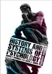 History and Systems of Psychology 7e - BRENNAN, JAMES F.