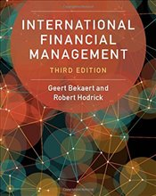 International Financial Management 3E - Bekaert, Geert
