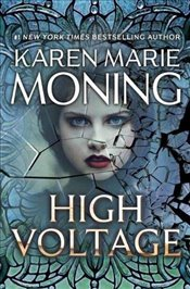 High Voltage (Fever) - Moning, Karen Marie