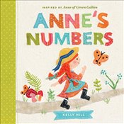 Annes Numbers: Inspired by Anne of Green Gables -