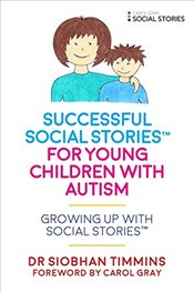 Successful Social Stories for Young Children - Timmins, Siobhan