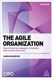Agile Organization : How to Build an Engaged, Innovative and Resilient Business - Holbeche, Linda