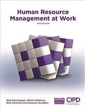 Human Resource Management at Work 6e - Marchington, Mick