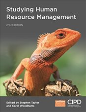 Studying Human Resource Management 2e - Taylor, Stephen