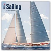 Sailing 2018 Wall Calendar - Publishers, BrownTrout