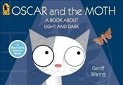 Oscar and the Moth : A Book About Light and Dark -