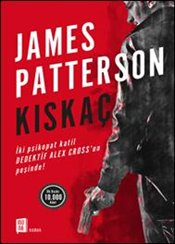 Kıskaç - Patterson, James