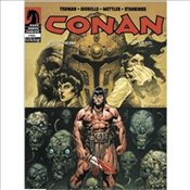 Conan :  Nergalin Eli  Sayı - 47 - Howard, Robert E.