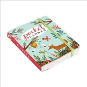Forest Friends Pocket Planner - Imamura, Yasmin