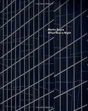 Martin Boyce : When Now is Night - Molon, Dominic