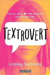 Textrovert - Summers, Lindsey