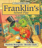 Franklins School Play - Bourgeois, Paulette