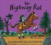 Highway Rat Christmas - Donaldson, Julia