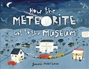 How the Meteorite Got to the Museum - Hartland, Jessie