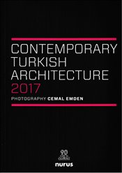 Contemporary Turkish Architecture 2017 - Emden, Cemal