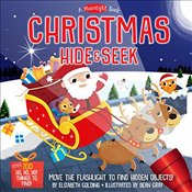 Moonlight Book: Christmas Hide-And-Seek - Golding, Elizabeth