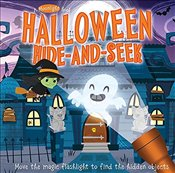 Moonlight Book: Halloween Hide-And-Seek - Butterfield, Moira