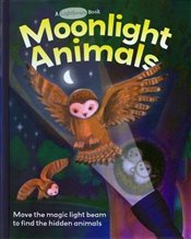 Moonlight Animals (Lightbeam Books) - Lodge, Ali