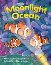 Moonlight Ocean (Lightbeam Books) - Golding, Elizabeth