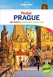 Pocket Prague -LP- 5e - Baker, Mark